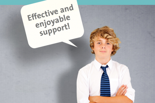 effective-and-enjoyable-support